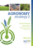 Agronomy Strategy
